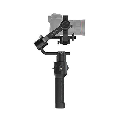 DJI Ronin-S - 카메라 스테빌라이저 3-Axis 짐벌 소형 휴대용 for DSLR 미러, 상세내용참조