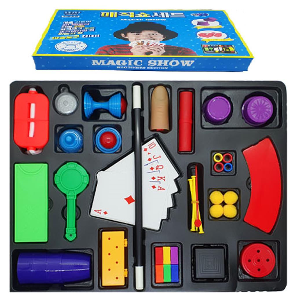 어린이 마술 도구 세트 추천 최저가 실시간 BEST