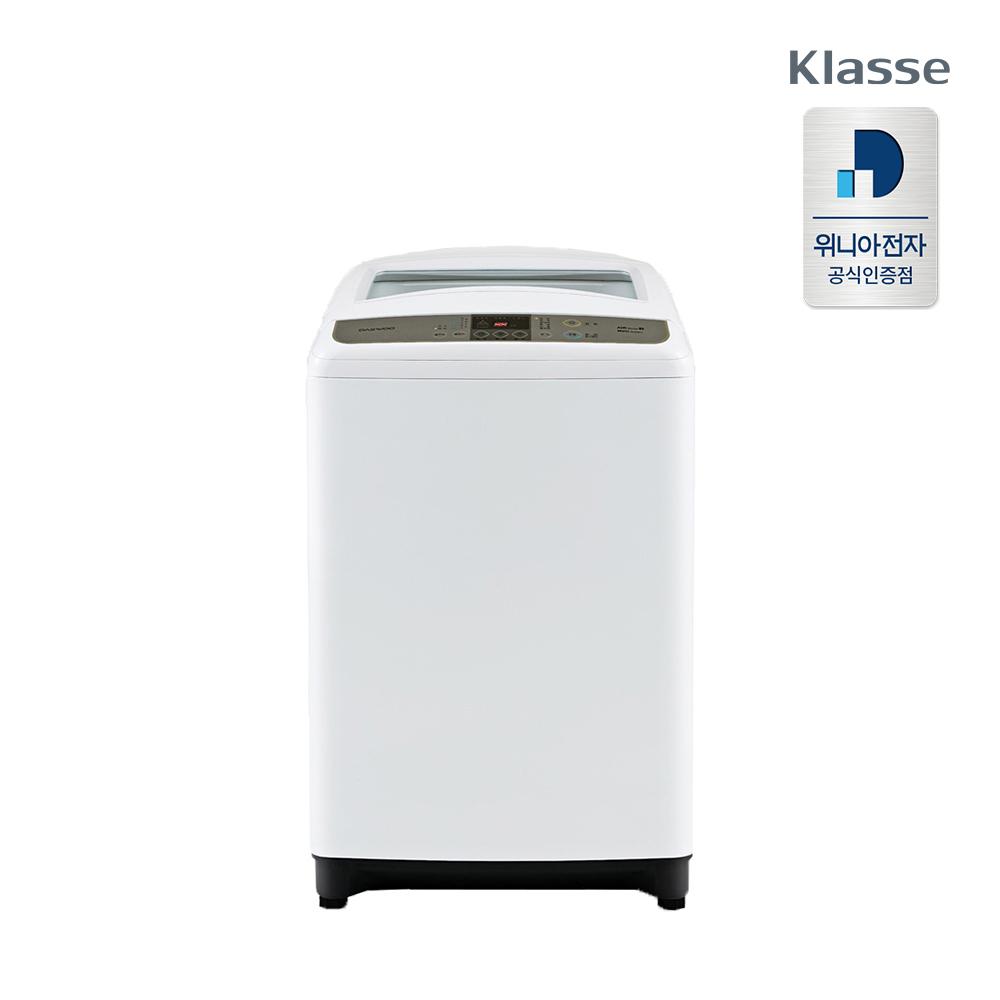 클라쎄 공기방울 세탁기 11KG DWF-11GAWC