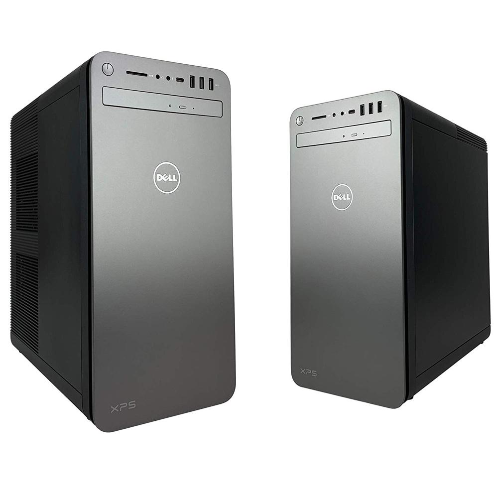DELL XPS 8930 i7-9700K RTX 2070 SUPER 16GB 1TB SSD+2TB HDD 무선랜 WIN10Pro 1년무, 단일상품, 단일상품