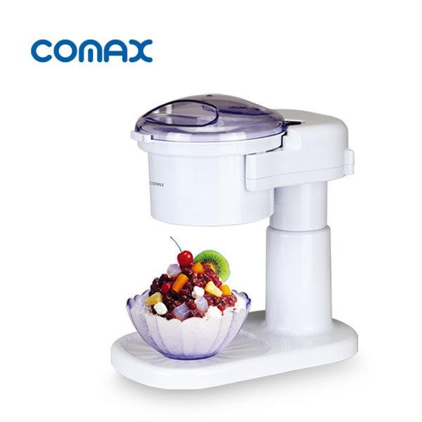 코멕스 각얼음 빙수기 CM-0080 가정용 팥빙수기계 (POP 2006763846)