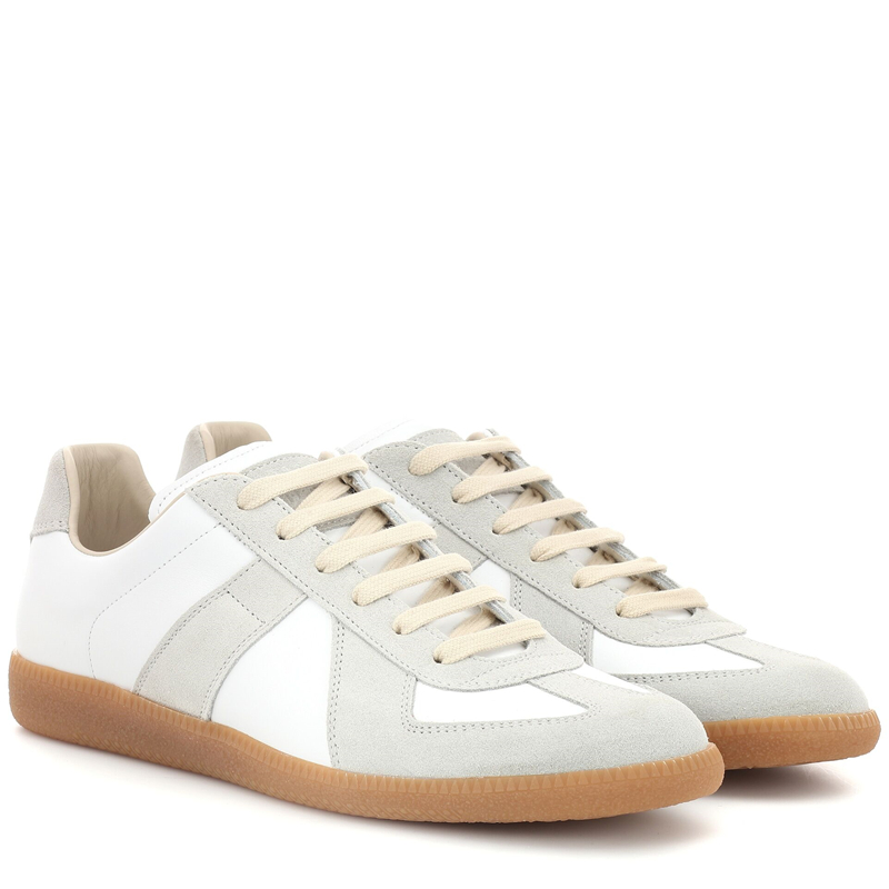 NRC 독일군 스니커즈 마르지엘라st 캐주얼 스포츠 신발
