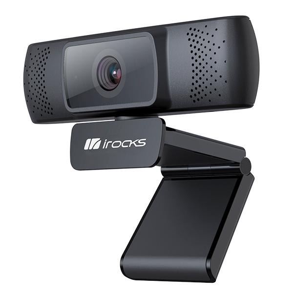 아이락스 IRC70 1080 FHD 고화질 PC 웹캠 화상카메라