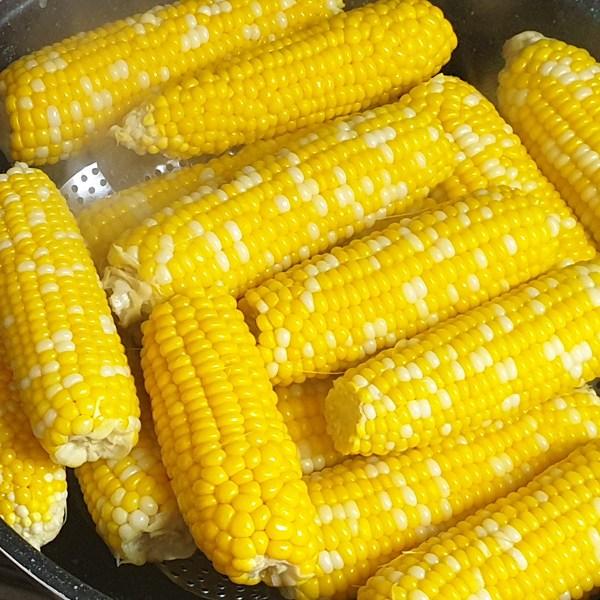 냉동 고당도 제주도 초당옥수수, 한입초당옥수수 1.5kg