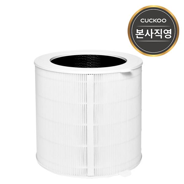 [쿠쿠] 본사직영) ACF-WMT10 공기청정기 필터, 상세 설명 참조
