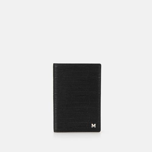 메트로시티 [메트로시티] 여권지갑 M193NF0973Z
