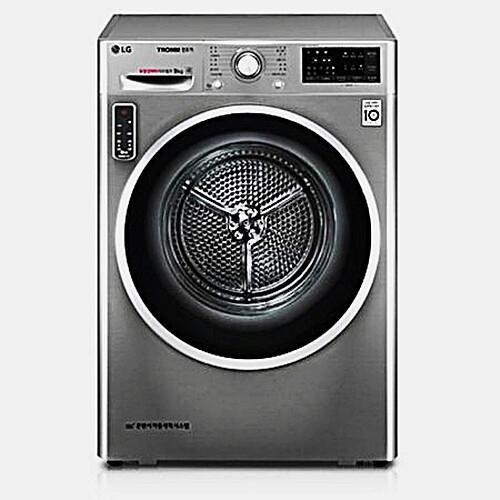 [LG전자] LG 마리오몰 RH9SGN 신모델 전기식 건조기 (9kg), 직렬설치/선택