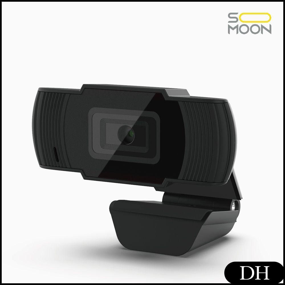 DH PC 캠 화상캠 유튜브캠 웹캠 SE-WC100 FULL HD 유트브캠, DH 본상품선택