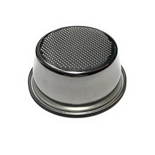 Breville 54mm - Two 컵 - 단일 벽면 필터 - BES870XL/ 11.11 Breville 54mm, 상세내용참조