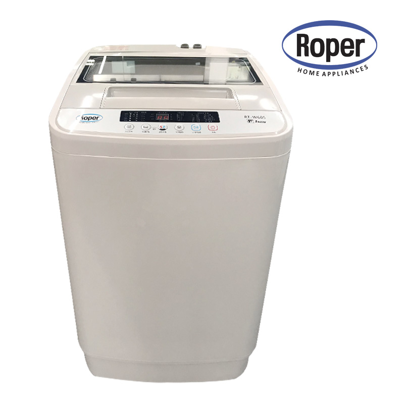 로퍼세탁기 전자동 통돌이 6kg 택배or설치 RT-W610, RT-W610(택배발송)