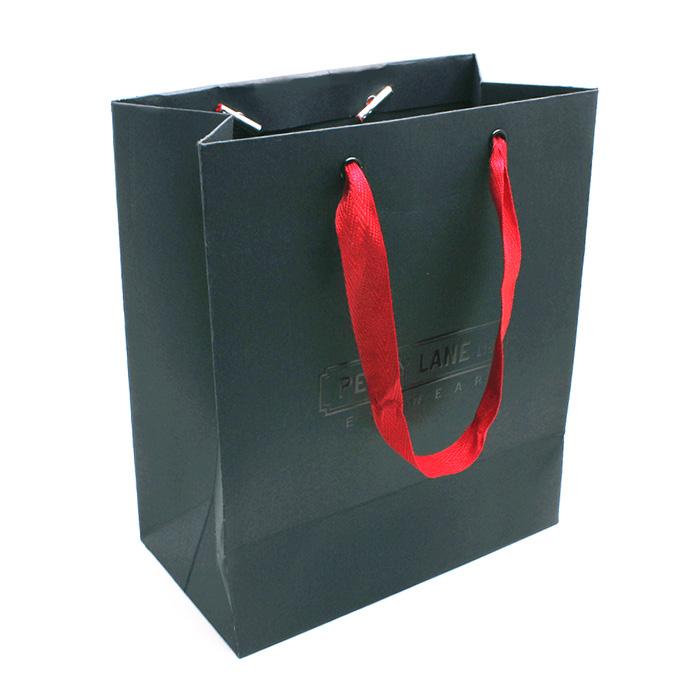 구찌 지미추 폴라로이드 정품 고급포장 선물용 종이쇼핑백, 쇼핑백_페니레인