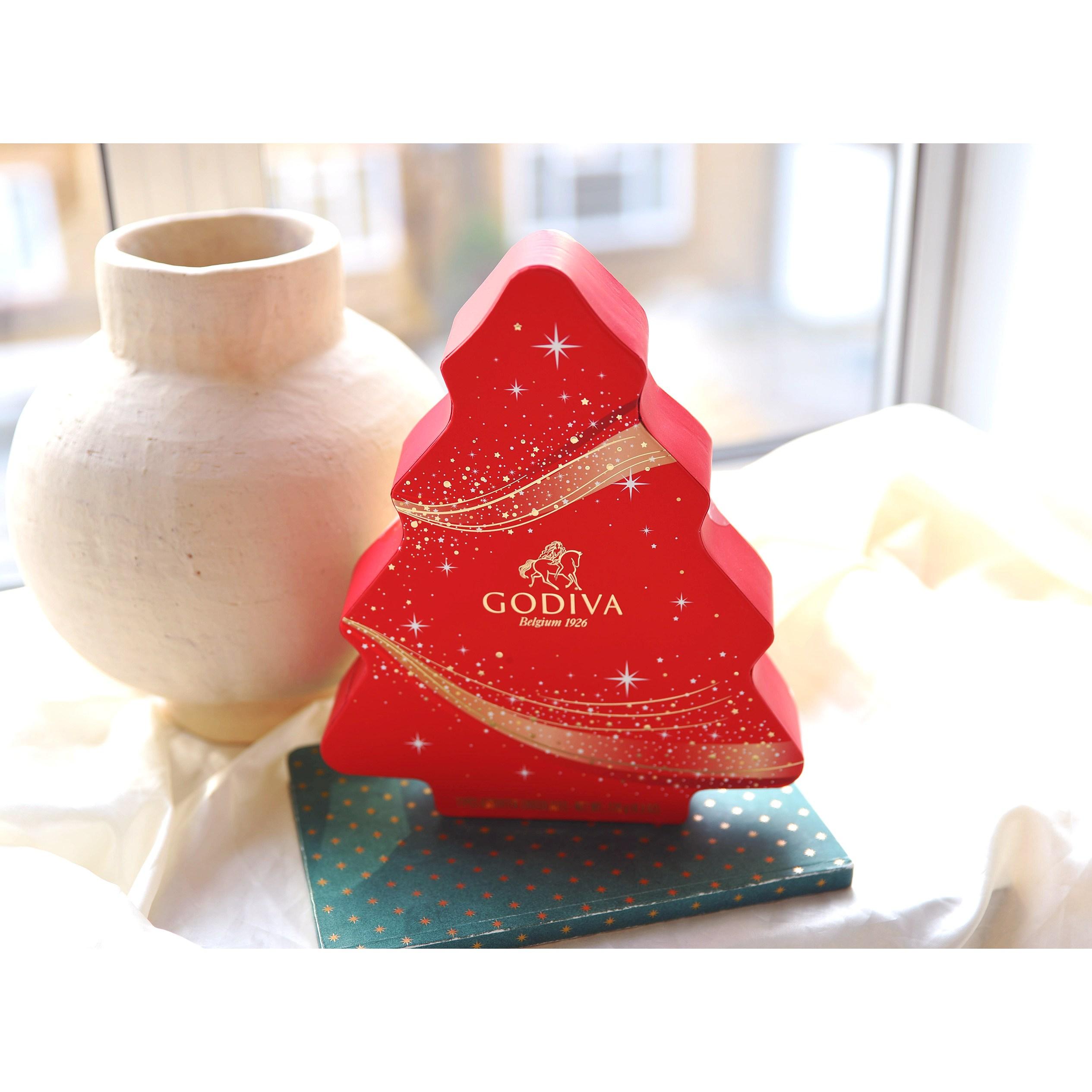 고디바 초콜릿 선물 박스 11pcs