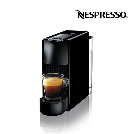 네스프레소 에센자 Essenza Mini 미니 C30 블랙 XN1108 커피머신, 에센자미니 블랙