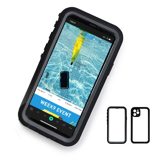 위크나인 방수케이스 잠수함케이스 방수팩 갤럭시 갤럭시노트 아이폰, 1개, 아이폰 12