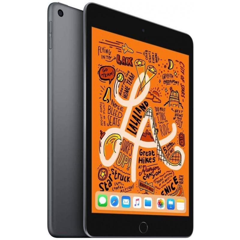 Apple iPad mini (Wi-Fi 256GB) - 우주 회색 (최신 모델)