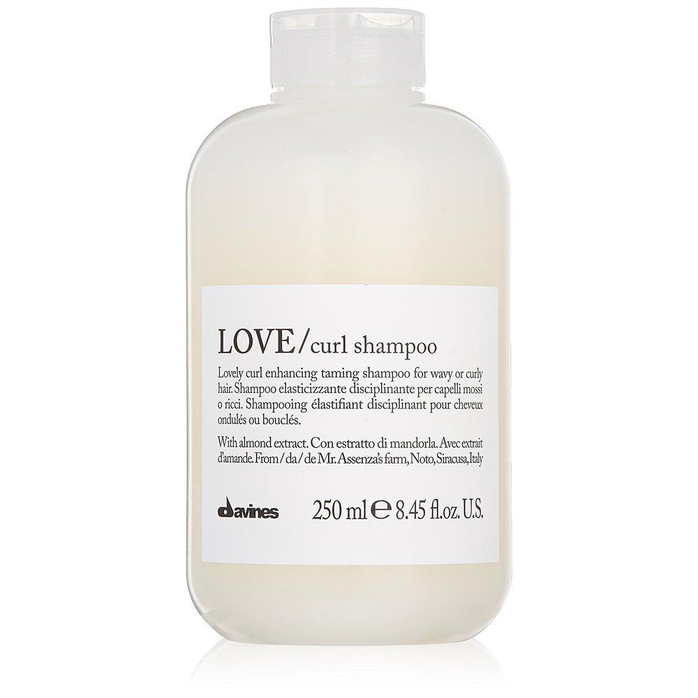 Davines Love Curl Shampoo 다비네스 러브 컬 샴푸 8.45oz(250ml)