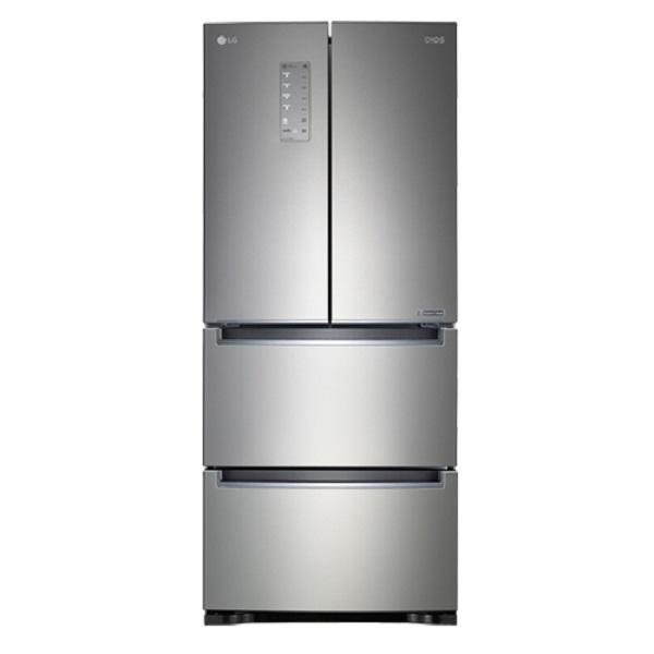 LG전자 K419SN13E 김치냉장고_스탠드 402L 사피아노 전국무료배송.폐가전수거 (물류재고한정)