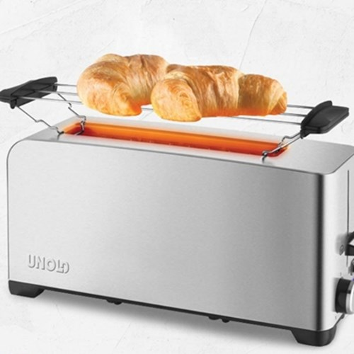 아트박스/우놀드 디자인 토스트기 아침간편식 토스트 토스터기 베이글 토스트기 NUT38316