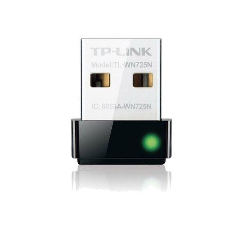 TP-LINK 무선 USB 랜카드 (미니) TP-TL-WN725N, 본품