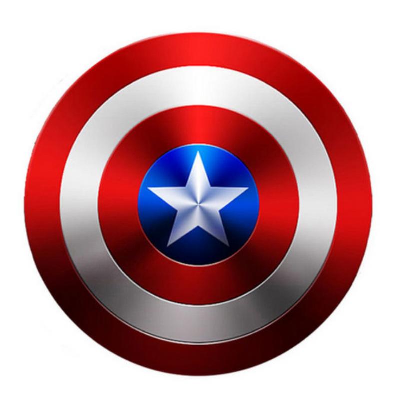 캡틴아메리카 방패/마블 캡틴 아메리카
