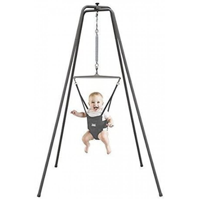 Jolly Jumper Super Stand Exerciser with Door Clamp [병행 수입품]