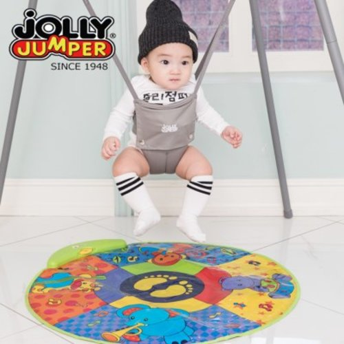 [텐바이텐] [한국정식수입원] 졸리점퍼 뮤지컬 플레이 매트 베이비 아기체육관