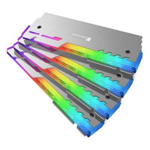 존스보 NC-3 Addressable RGB (4PACK), JONSBO NC-3 (4PACK)