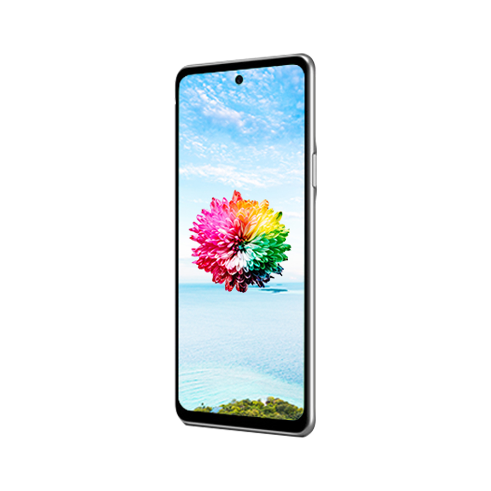 [SKT 공기계] LG Q92 5G LM-Q920N_128G 미개통 미개봉 무약정 새상품, 티탄, 없음