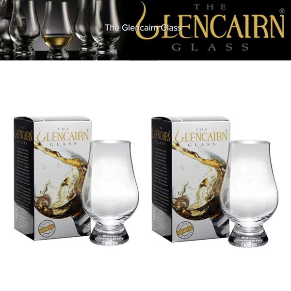 Glencairn 글렌캐런 위스키잔 양주잔 2개 + 정품박스