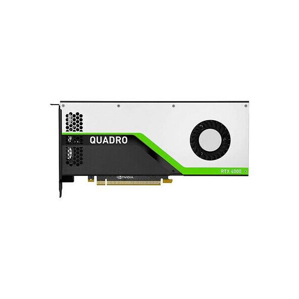 Hewlett Packard NVIDIA Quadro RTX4000 8GB (3)D, 단일상품