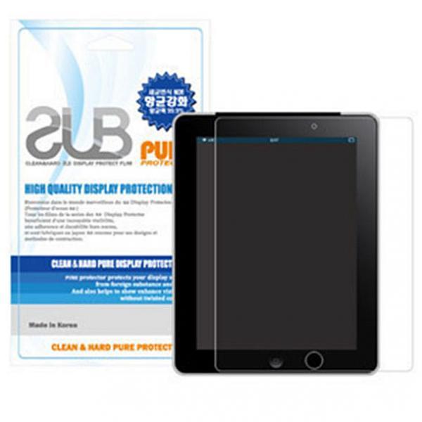 리암 아이패드 미니4 크리스탈 강화액정필름 2EA 1SET 아이패드미니 4세대 5세대공용 태블릿 액정보호필름, 해당상품