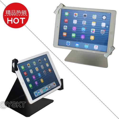 태블릿 PC 방범도난방지 거치대 탁상형 볼트 고정 전시용 범용 10 인치 삼성, 상세내용참조