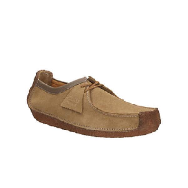[현대백화점]클락스 BEST 오리지날 CLA-26118170 나탈리 남성 신발 클래식 드라이빙 레더 스니커즈 데