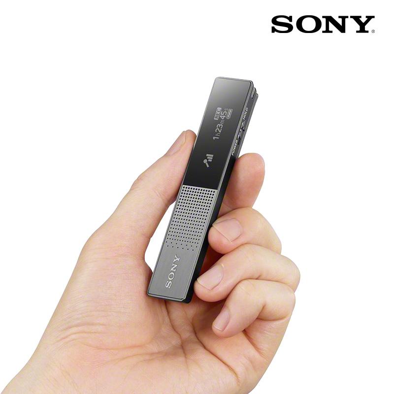소니 슬림형 보이스레코더 ICD-TX650 (16GB)