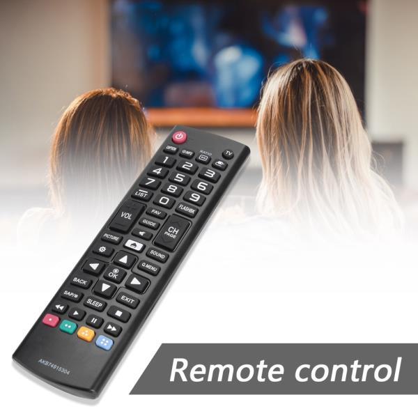 플라스틱 TV 스마트 리모컨 LG AKB74915304 32LH570B 32LH573B 32LH550B Televisons Classic Accessaries T, 01 CHINA (POP 5592396219)
