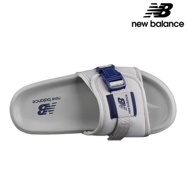 뉴발란스 SD2152GGN 슬리퍼 쪼리 여름 공용 신발 샌들