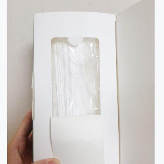 냄새안나는 자극없는저렴한마스크 중형대형, 40매(블랙) 중대형