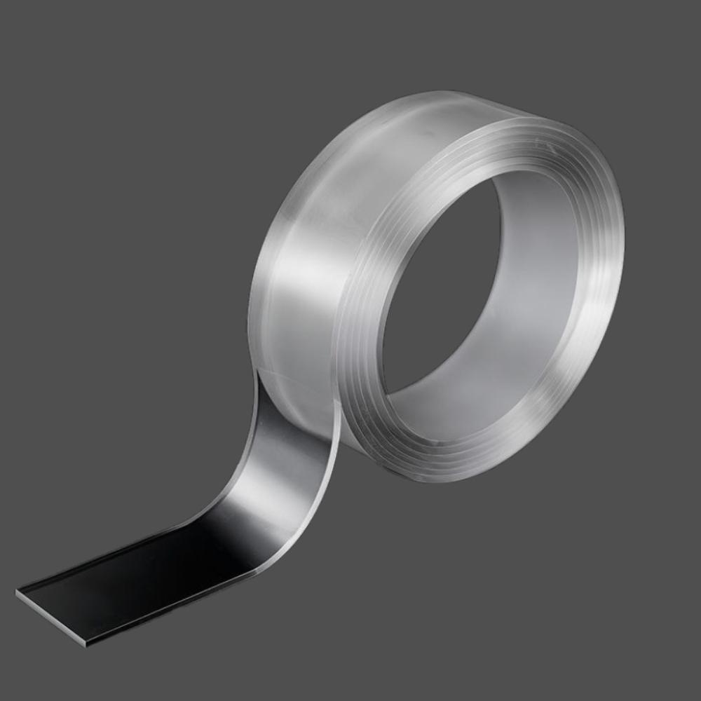 만능양면테이프 괴물접착력 흔적없는 초강력 접착테이프 3m 만능 클리어석션 양면테이프
