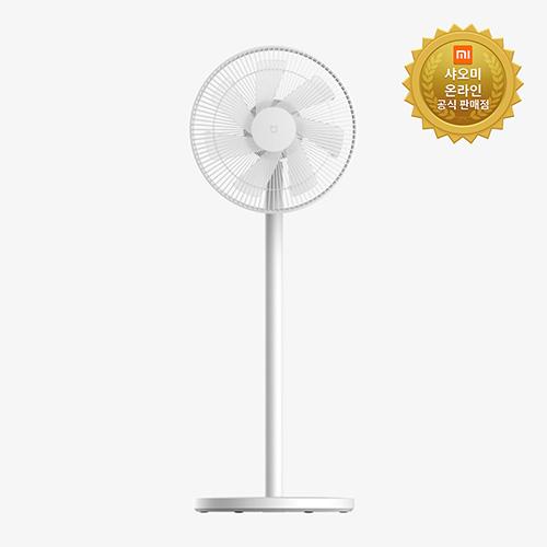국내정식발매 샤오미 미 스마트 선풍기 팬 프로 (무선) 신제품 국내A/S가능