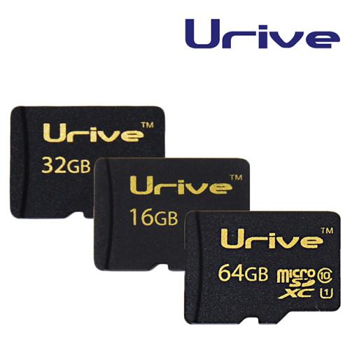 유라이브 메모리 블랙박스 마이크로SD Class10 정품 16GB 32GB, 유라이브 16G