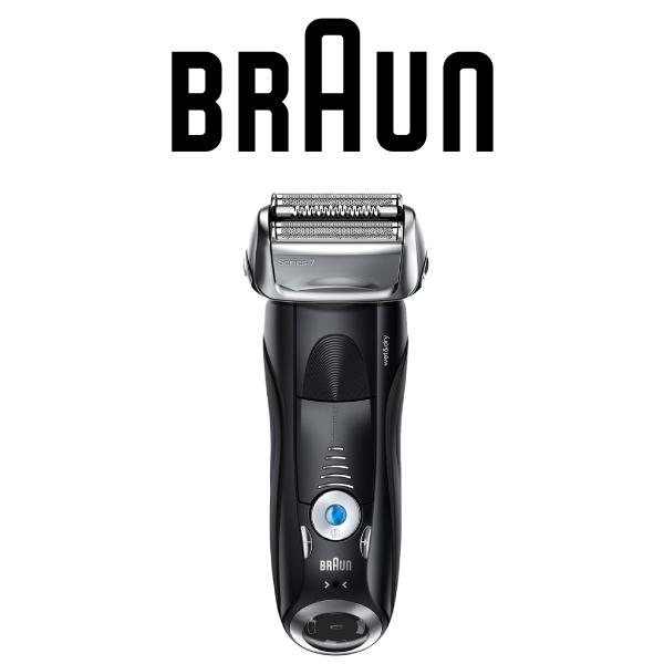 Braun 브라운 면도기 시리즈7 2종 독일정품, 브라운 시리즈7 7840s