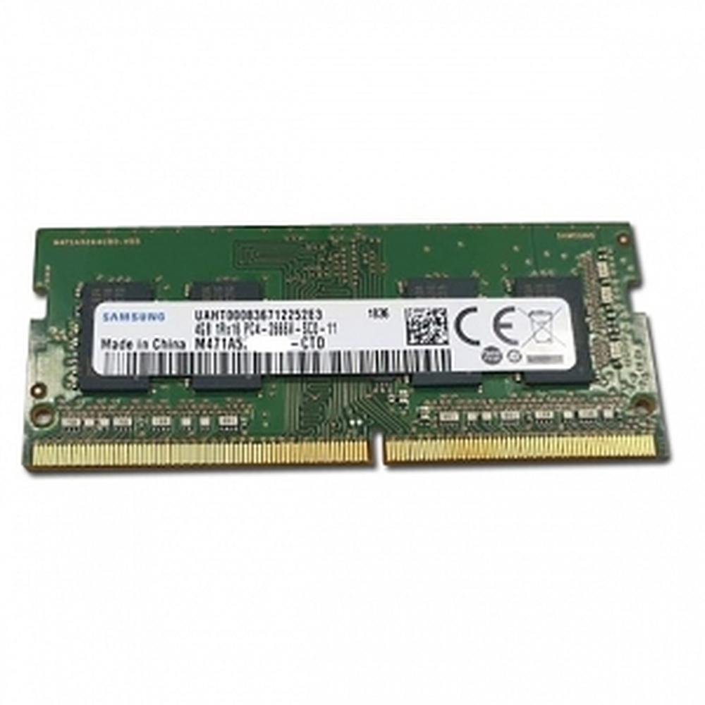 [삼성전자] 삼성 DDR4 4GB PC4-21300 노트북용 저전력/e-8720, 기본