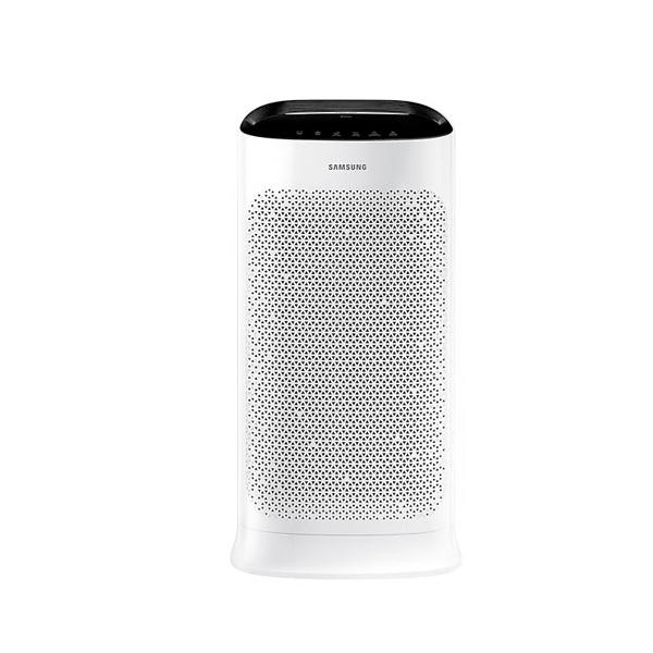 라온하우스 [삼성전자] 프리미엄 블루스카이 5000 /화이트(바디)/블랙(디스플레이) /사용면적60 ㎡ /극세필터/미세먼지집진필터/숯탈취필터/필터세이버/청정도표시, AX60R5580WDD