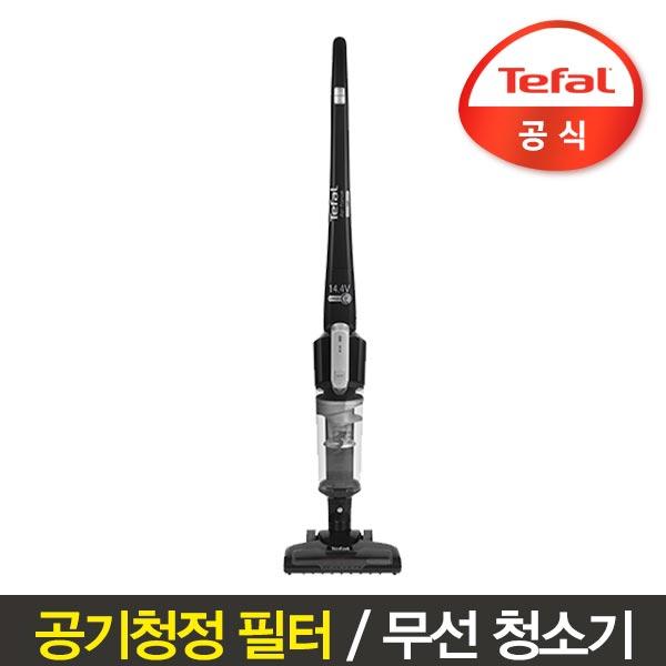테팔 에어포스 라이트 무선청소기 TY6545(블랙), 기타, 단일상품