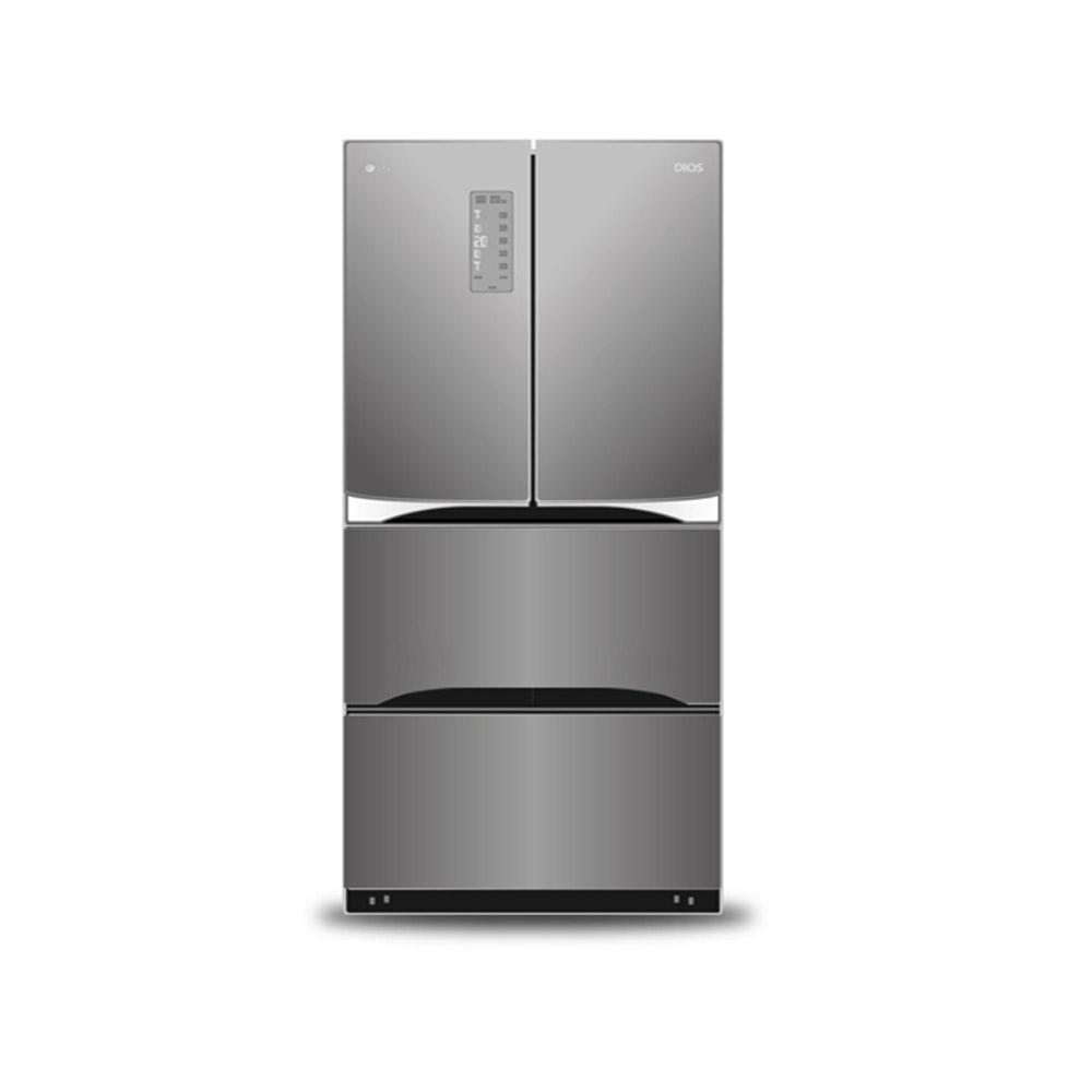 LG전자 디오스 김치냉장고 K510SN18 505L