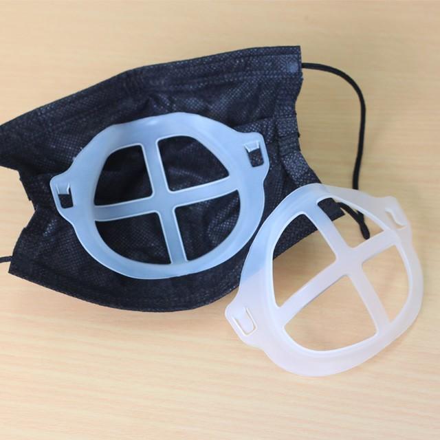 마스크가드 숨쉬기 편안한 소프트 입체형 5개1세트, 제품/마스크가드 5개 1세트