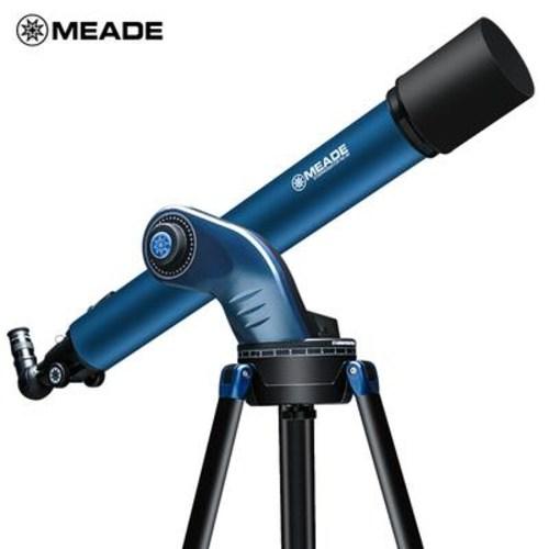 미드 별 관측 천체 MEADE 천문망원경 자동 별찾기 NG90어른 어린이들 고화질 (POP 5620369471)