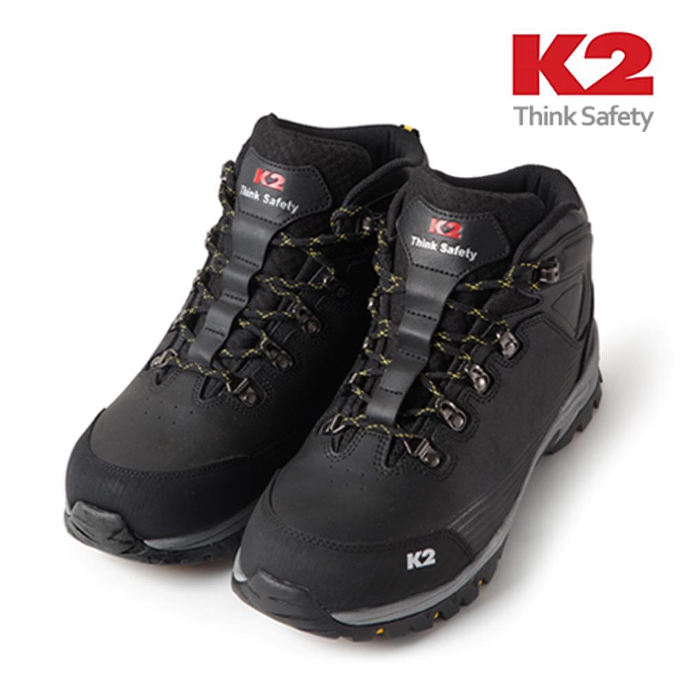 K2 안전화 스톰 현장화(선심X)