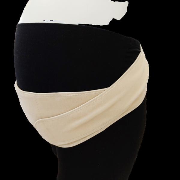 [현대백화점]마더피아[와코루]임산부 허리와 배를 편하게 산전용 띠복대 RGR0859 (POP 1731230310)