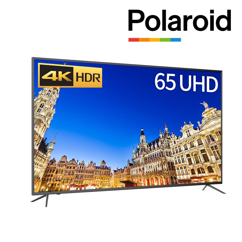 폴라로이드 POL65U 65인치 UHDTV